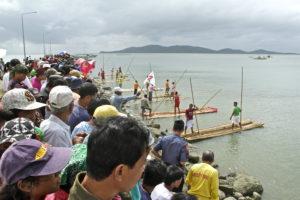 Guimaras Balsahan Festival