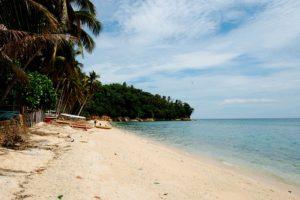 Guimaras Guisi Beach