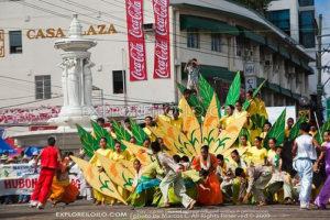 Guimaras Palayag Festival