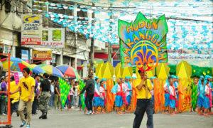 Guimaras Saranggola Festival