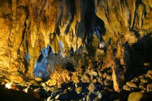 Samar Danao Cave