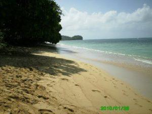 Catanduanes Balete Beach