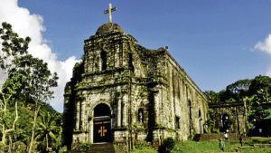 Catanduanes Bato Church