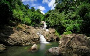 Catanduanes Maribina Falls