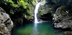 Catanduanes Nahulugan Falls