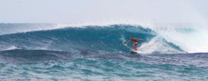 Catanduanes Puraran Surf Site