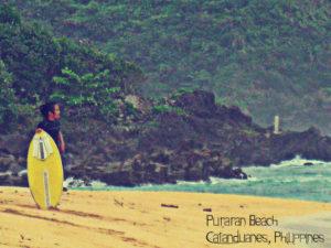 Catanduanes Puraran Surf Site2
