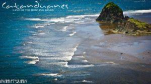 Catanduanes Puraran Surf Site3
