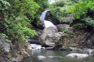 Catanduanes Solong Falls