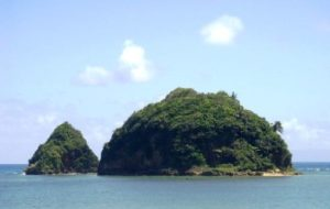 Catanduanes Twin Rock Resort