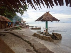 Samar Bagacay Beach