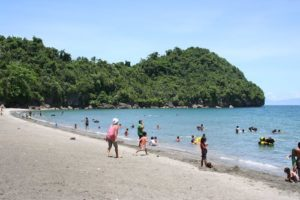Samar Malajog Beach