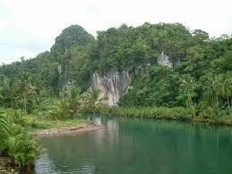 Samar Malopalo Mountain