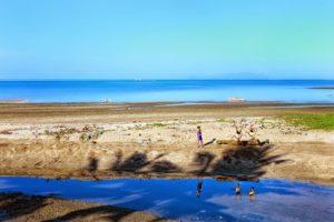 Samar Naga Beach