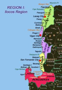 Region I Of The Philippine Islands Travel To The Philippines