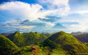 Interesting Places To Visit In Albay Part 9 Travel To The Philippines