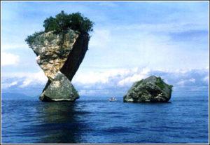 Marabut Marine Park Beach Resort