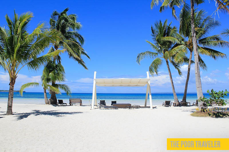 Bantayan Island Nature Park Resort