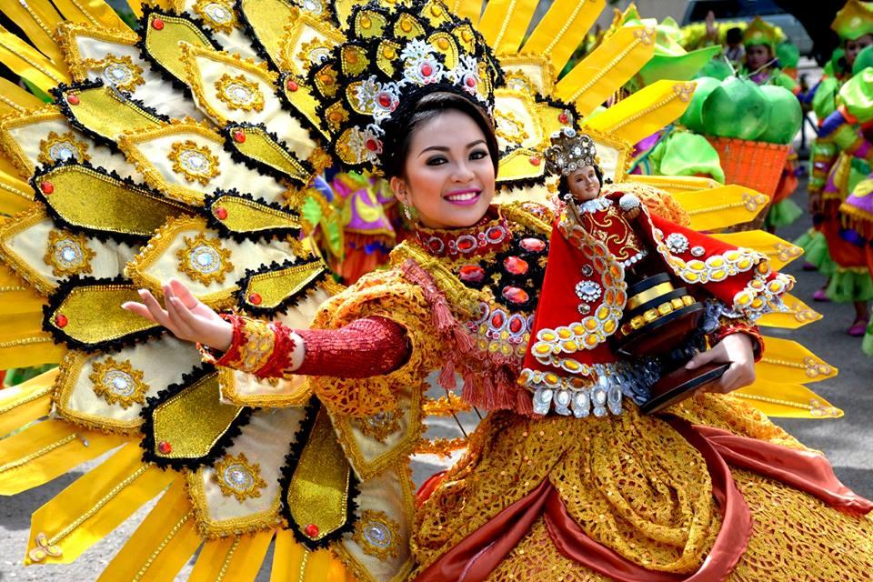 colorful and magnificent festivals in cebu