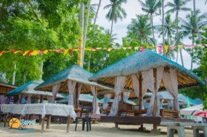 Sunset Beach Park Resort Comes Alive At Night