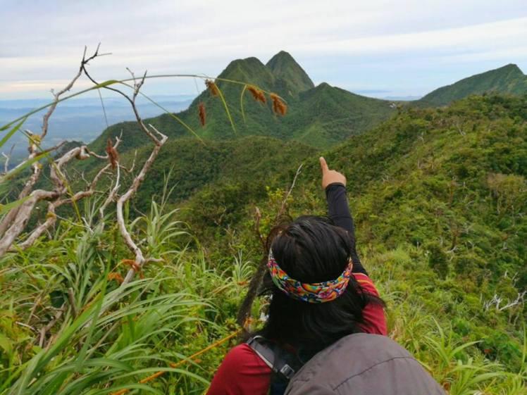 Mount alto guys