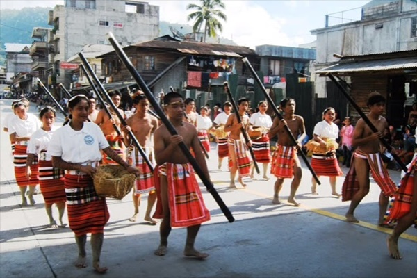 Colorful Festivals and Events in Mountain Province ...