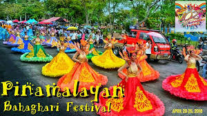 Colorful Festivals in Oriental Mindoro