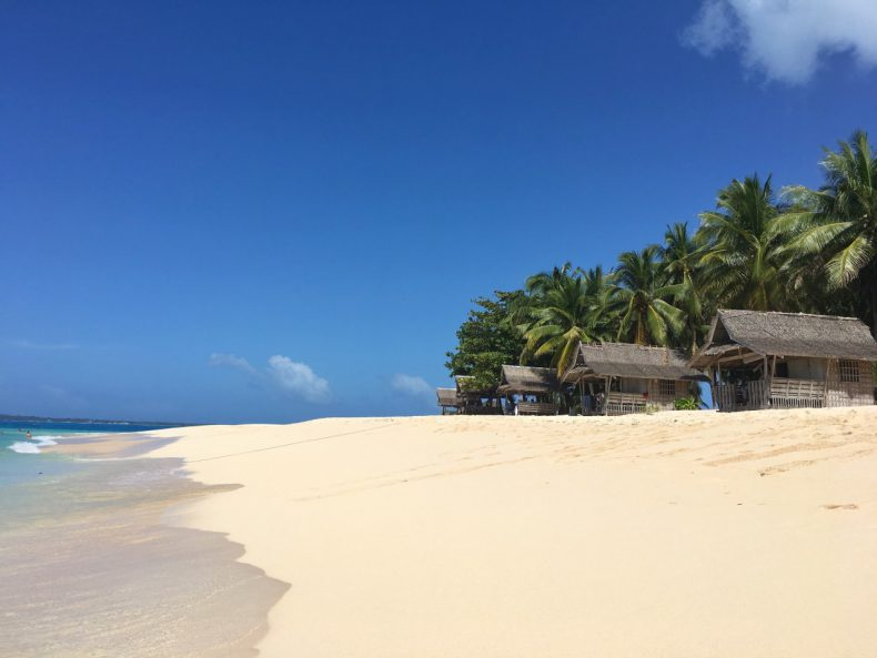 CLOUD 9 SIARGAO | Philippines travel, Travel destinations